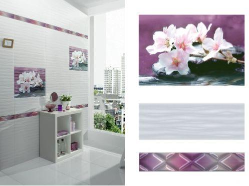 Carrelage sol salle de bain cuisine et terrasse d cors for Frise faience cuisine