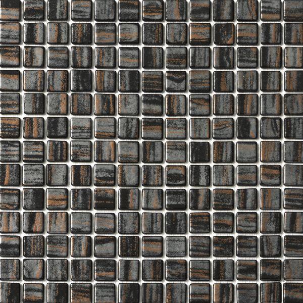 paves briques de verres mosa c piscine 3725 emaux cosmos negro maux de verre de type. Black Bedroom Furniture Sets. Home Design Ideas