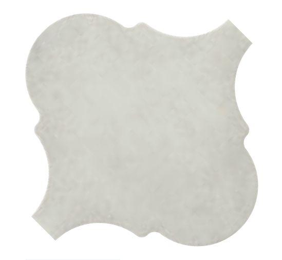 Carrelage sol et mur c ciment imitation lyon white 26 - Gres cerame imitation carreaux ciment ...