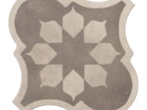 Carrelage sol et mur c ciment imitation lyon blume - Gres cerame imitation carreaux de ciment ...