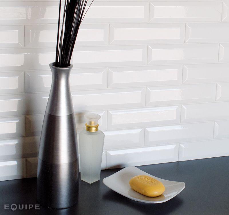 carrelages mosa ques et galets metro metro blanco matt 10x10 5x15 5x20 7 5x30. Black Bedroom Furniture Sets. Home Design Ideas