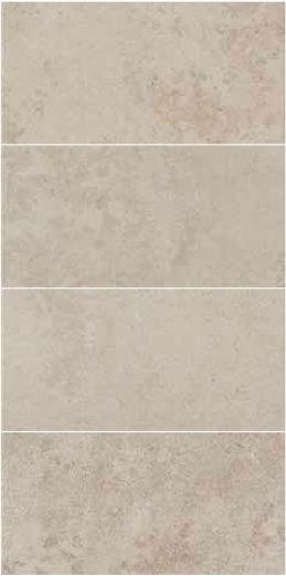 Carrelages mosa ques et galets terrasse jura limestone for Carrelage salle de bain beige texture