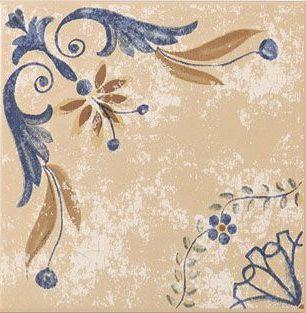 Carrelage sol et mur oriental manises decor 20x20 cm for Carrelage oriental