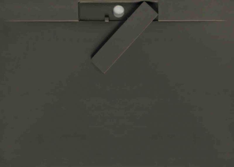 receveurs de douches longueur 130 receveur de douche 130 cm en r sine caniveau pop extra. Black Bedroom Furniture Sets. Home Design Ideas