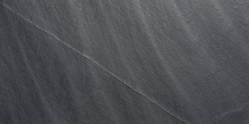 carrelage et dalle en pierre naturelle 30x60 cm piedras noir. Black Bedroom Furniture Sets. Home Design Ideas