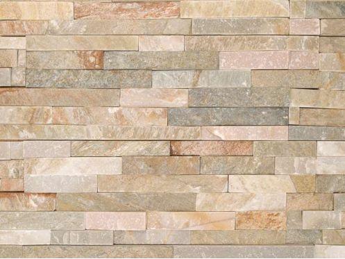parement mur pierre naturelle 18x50cm laja iris. Black Bedroom Furniture Sets. Home Design Ideas