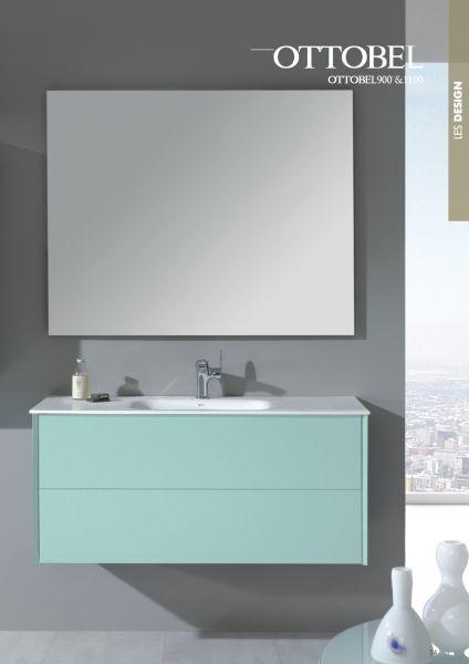 Meubles lave mains robinetteries meuble teck meuble de salle de bain suspendu une vasque - Meuble vasque salle de bain 90 cm ...