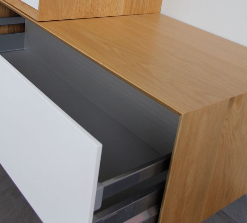 Meubles lave mains robinetteries meuble sdb meuble de for Meuble salle de bain en chene massif