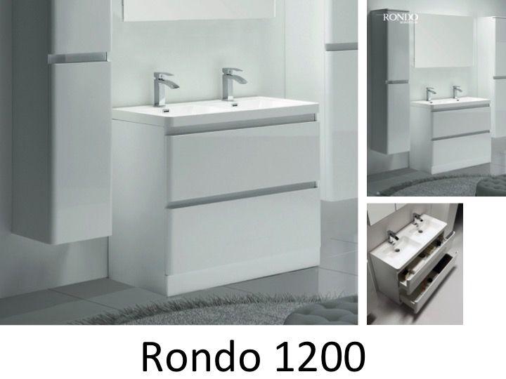 meubles lave mains robinetteries meuble sdb meuble salle de bain double vasques 120 cm. Black Bedroom Furniture Sets. Home Design Ideas