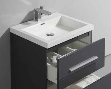 meubles lave mains robinetteries meubles sdb meuble de salle de bain 60 cm hora 600 blanc. Black Bedroom Furniture Sets. Home Design Ideas