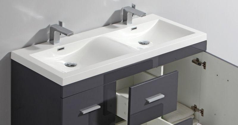 Meuble Vasque Sur Pied Vasque En Terrazzo Colonne With Meuble