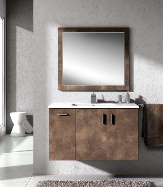 meubles lave mains robinetteries meuble sdb meuble de salle de bain 80 cm zafir p. Black Bedroom Furniture Sets. Home Design Ideas