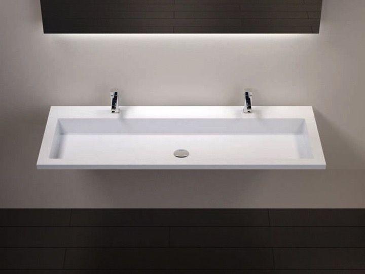 Double Vasque 100 Cm – Chaios.com