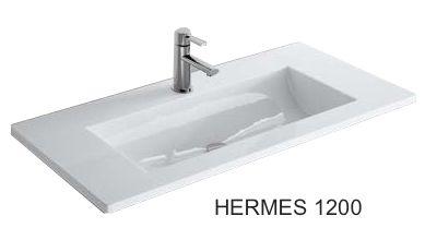 Vasques C Ramique Vasque Hermes 1200 C Ramique Blanche
