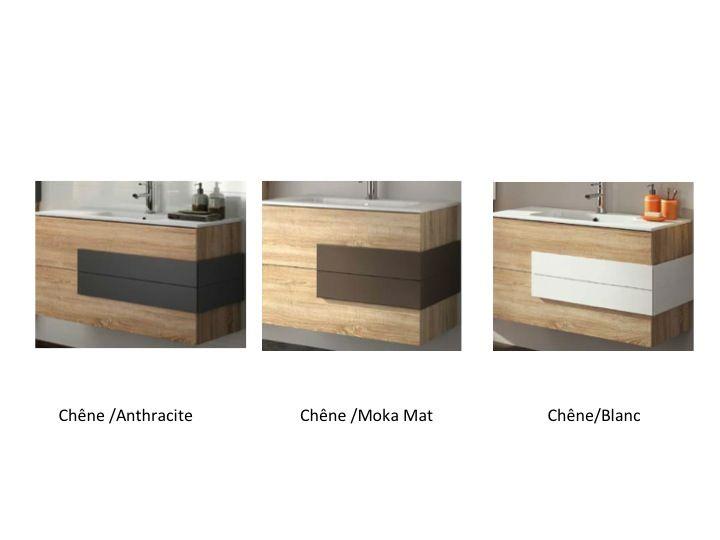Meubles lave mains robinetteries meuble sdb meuble de - Salle de bain sol bois ...