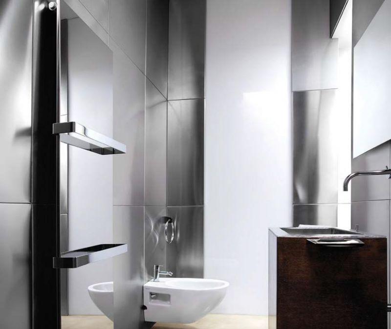 Seche Serviette Electrique Design Salle De Bain Id E Inspirante Pour La