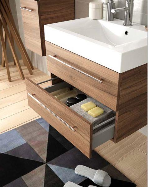 fixer meuble salle de bain suspendu sur placo. Black Bedroom Furniture Sets. Home Design Ideas