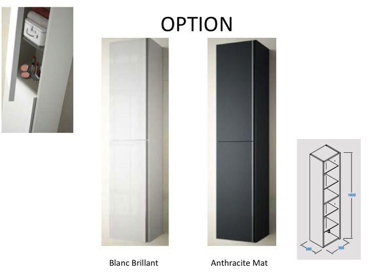 meuble salle de bain 40 cm de profondeur trouver un revendeur allibert with meuble salle de. Black Bedroom Furniture Sets. Home Design Ideas