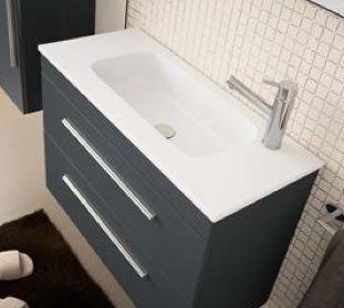 Meubles lave mains robinetteries meuble sdb meuble de - Vasque 35 cm ...