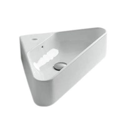 meubles lave mains robinetteries lave mains lave mains d 39 angle blanc 39 cm winkel 35. Black Bedroom Furniture Sets. Home Design Ideas