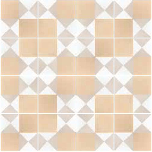 carrelages mosa ques et galets aspect cx ciment art deco 2 pastel 20x20 carrelage. Black Bedroom Furniture Sets. Home Design Ideas