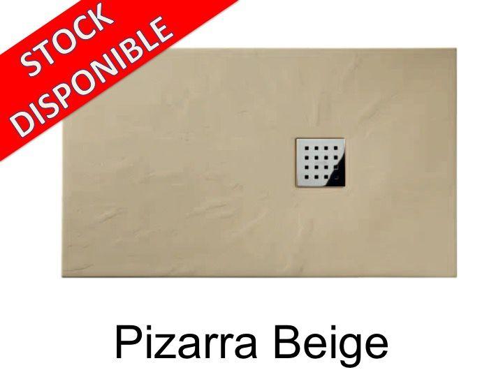 receveurs de douches longueur 100 receveur de douche 100. Black Bedroom Furniture Sets. Home Design Ideas