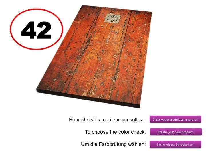 receveurs de douches longueur 190 receveur de douche 190. Black Bedroom Furniture Sets. Home Design Ideas