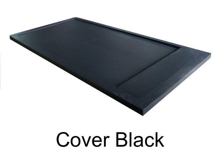 caniveau extra plat exterieur elegant receveur de douche cm en rsine caniveau central ardesia. Black Bedroom Furniture Sets. Home Design Ideas