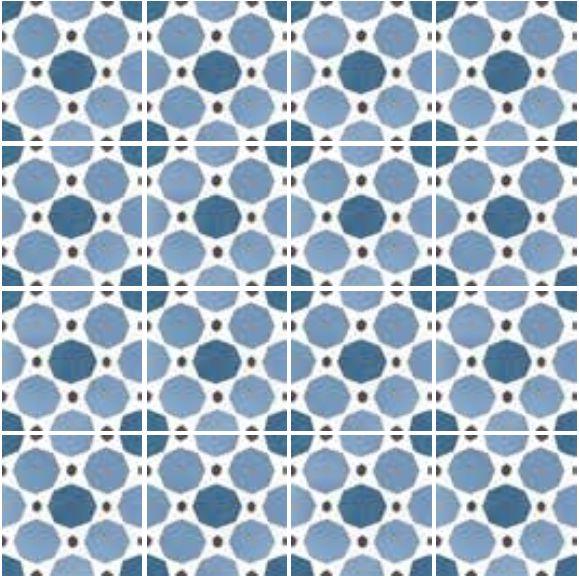 carrelages mosa ques et galets aspect cx ciment art deco 7 colours 20x20 carrelage. Black Bedroom Furniture Sets. Home Design Ideas