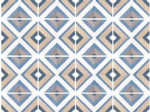 Art Deco 8 Colours 20x20   Carrelage Imitation Carreaux De Ciment, Gr S C
