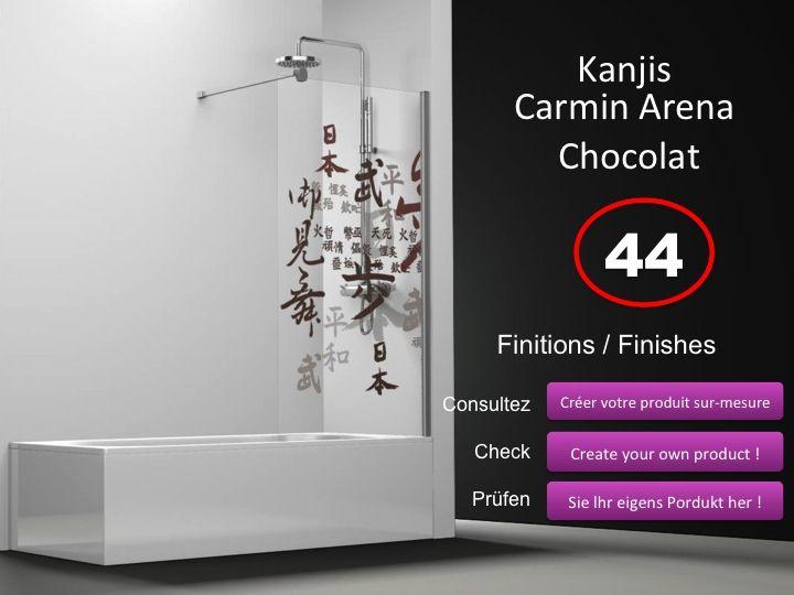 paroi de douche longueur 60 pare baignoire panneau fixe 60 cm hauteur de 100 164 cm ov1000. Black Bedroom Furniture Sets. Home Design Ideas