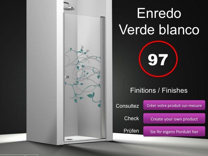 Paroi de douche longueur 60 porte de douche pivotante 60 for Porte 60x200