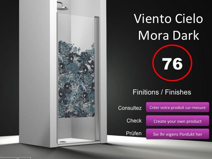 paroi de douche longueur 70 porte de douche pivotante 70. Black Bedroom Furniture Sets. Home Design Ideas