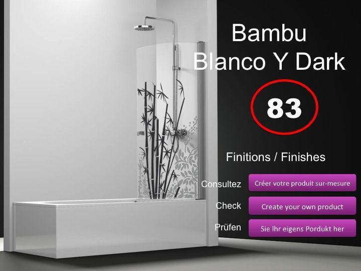 paroi de douche longueur 50 pare baignoire battant 50 cm. Black Bedroom Furniture Sets. Home Design Ideas