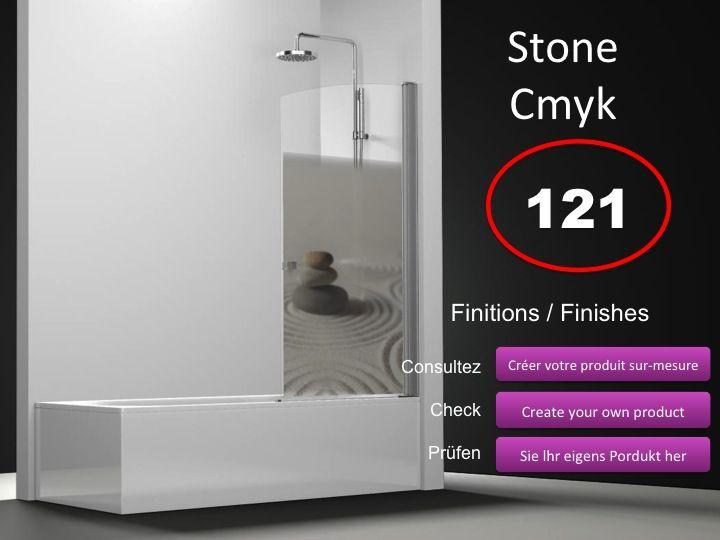 paroi de douche longueur 65 pare baignoire battant 65 cm. Black Bedroom Furniture Sets. Home Design Ideas