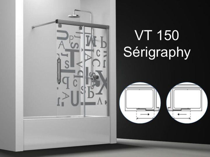paroi de douche longueur 80 pare baignoire coulissant 80. Black Bedroom Furniture Sets. Home Design Ideas