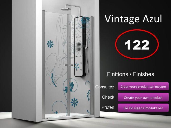 paroi de douche longueur 70 double porte de douche pivotante mod le saloon 70 cm imagik. Black Bedroom Furniture Sets. Home Design Ideas