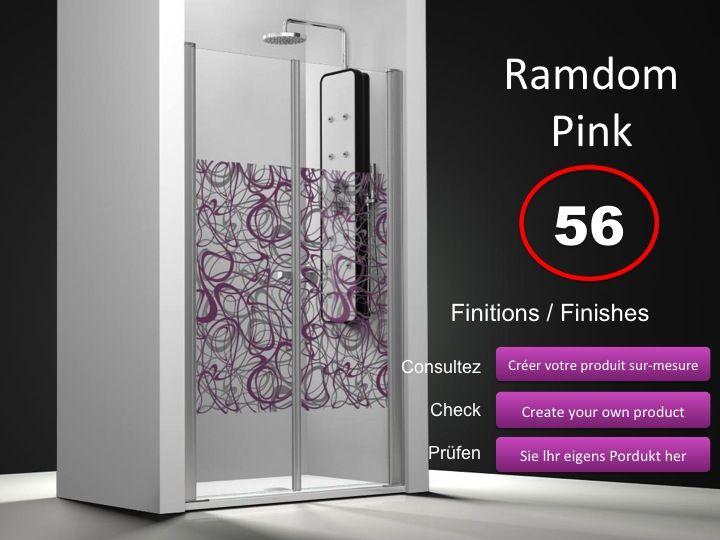 paroi de douche longueur 110 double porte de douche pivotante mod le saloon 110 cm hauteur de. Black Bedroom Furniture Sets. Home Design Ideas