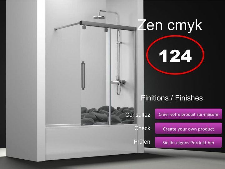 paroi de douche longueur 100 pare baignoire coulissant 100 cm fixation droite hauteur de. Black Bedroom Furniture Sets. Home Design Ideas