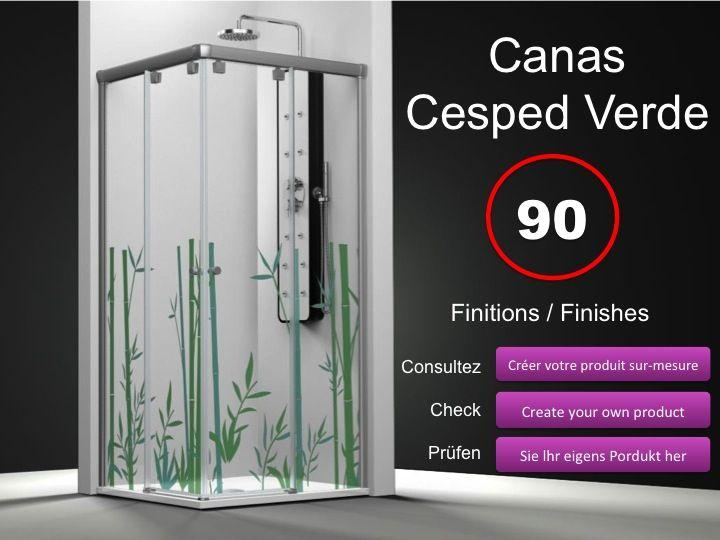 paroi de douche longueur 80 paroi de douche acc s d 39 angle 80x80 cm imagik nature hauteur de. Black Bedroom Furniture Sets. Home Design Ideas