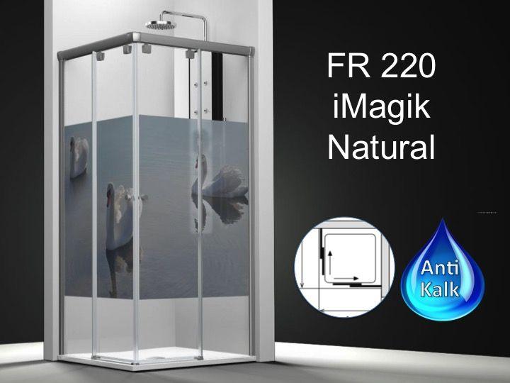 paroi de douche longueur 90 paroi de douche acc s d 39 angle 90x90 cm imagik nature hauteur de. Black Bedroom Furniture Sets. Home Design Ideas