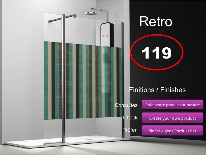 paroi de douche longueur 100 paroi de douche 100 plus 35cm un panneau fixe avec un panneau. Black Bedroom Furniture Sets. Home Design Ideas