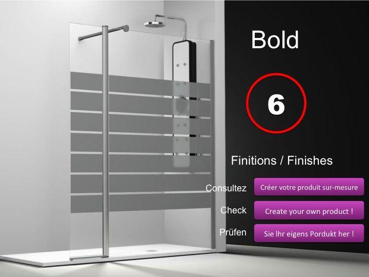 paroi de douche longueur 110 paroi de douche 110 plus 35cm un panneau fixe avec un panneau. Black Bedroom Furniture Sets. Home Design Ideas