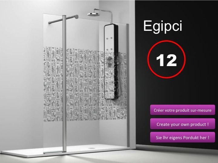 Paroi de douche longueur 140 paroi de douche 140 plus for Paroi de douche hauteur 180