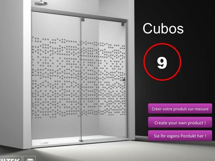 Paroi de douche longueur 100 porte de douche coulissante - Porte douche coulissante 100 ...