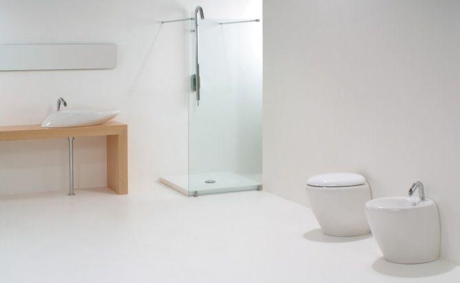 meubles lave mains robinetteries wc cuvette design cuvette wc design touch blanc. Black Bedroom Furniture Sets. Home Design Ideas