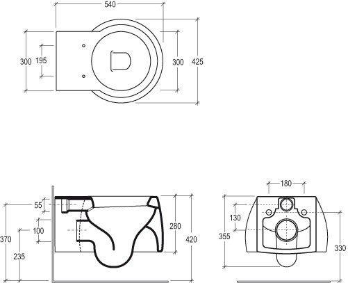 meubles lave mains robinetteries wc cuvette design cuvette wc design dunia blanc. Black Bedroom Furniture Sets. Home Design Ideas