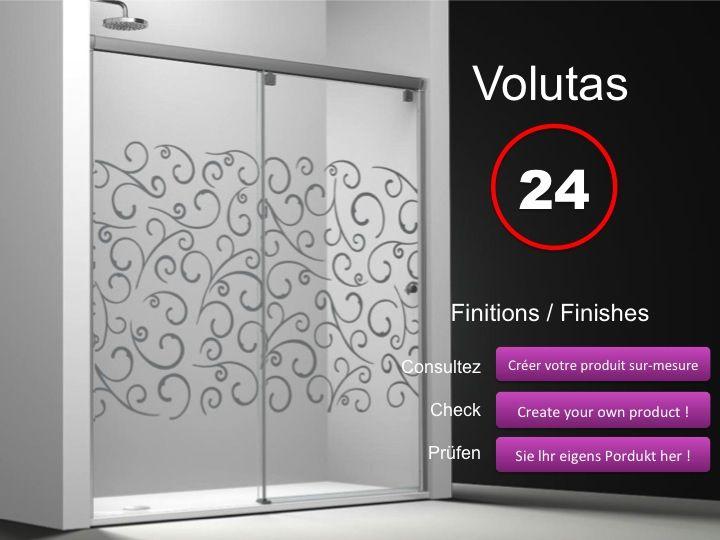 Paroi de douche longueur 160 porte de douche coulissante - Porte de douche 180 cm ...