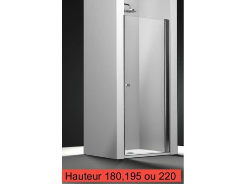 b timent brique cabine de douche hauteur totale 190 cm. Black Bedroom Furniture Sets. Home Design Ideas