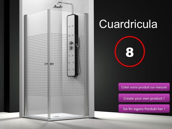 Paroi de douche longueur 80 porte de douche acc s d for Porte de douche hauteur 180